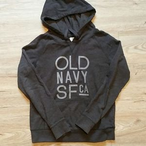 Old Navy | Hooded sweater